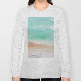 Pixel Sorting 57 Long Sleeve T-shirt