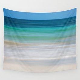 SEA ESCAPE Wall Tapestry