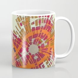 Cypher number 10 (original sold) Coffee Mug