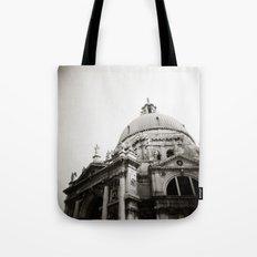 { basilica } Tote Bag