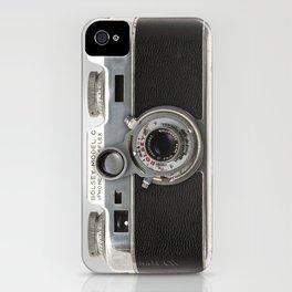 Vintage Camera (iBolsey) iPhone Case