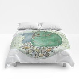 Glacial Till Comforters