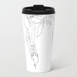 Darth Graff Travel Mug