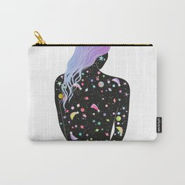 made of stars Carry-All Pouch