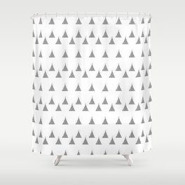 Christmas - Holidaze Shower Curtain
