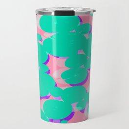 Lotus Pond Bubble Gum Punch Travel Mug