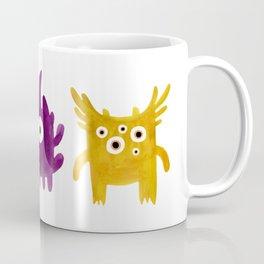 Little creatures 2 Coffee Mug