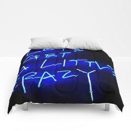Crazy Comforters