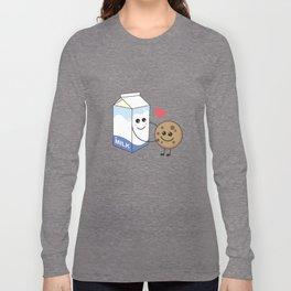 WE GO TOGETHER LIKE ... Long Sleeve T-shirt