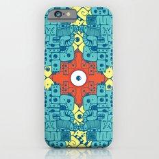 Jeroglyphic Slim Case iPhone 6s