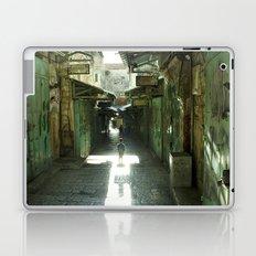 Israel, Jerusalem Laptop & iPad Skin