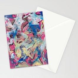 Khaos  Stationery Cards