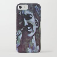 vonnegut iPhone & iPod Cases featuring Vonnegut - Mother Night by Neon Wildlife