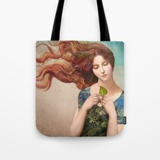Your True Nature Tote Bag