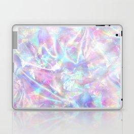 Iridescent Texture Laptop & iPad Skin