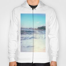 California Sunshine Waves Hoody