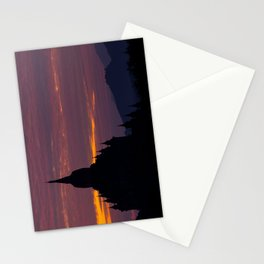 Bagan 3 Stationery Cards