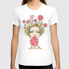 Candies T-shirt