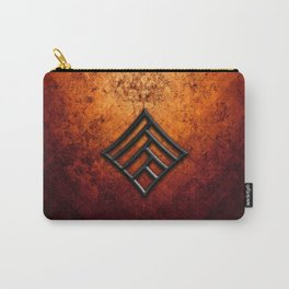 The Qun Carry-All Pouch