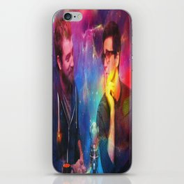 Rhett and Link iPhone Skin