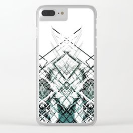 91618 Clear iPhone Case
