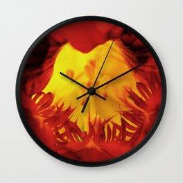 Kew Garden Wall Clock