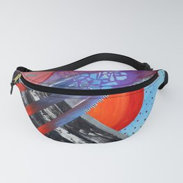 First Glimpse Fanny Pack
