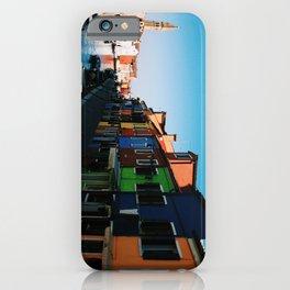 Venice Print Set, Venice Wall Art, Italy Photography Gallery Wall, Europe Wall Art, Europe Decor 5x5 iPhone Case