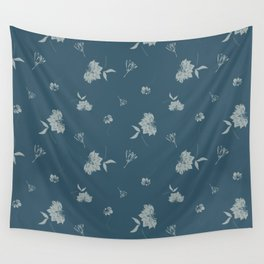 Floral Pattern 111-11CW5 Wall Tapestry