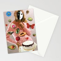 FACADE Stationery Cards