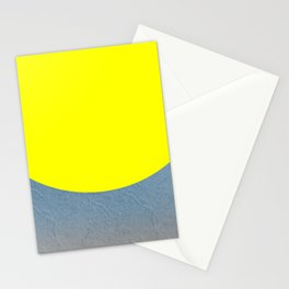 Reptile Human Stationery Cards