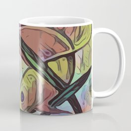 My Beautiful Goldfish Coffee Mug