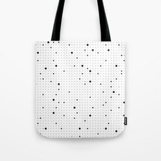 It's Full of Stars Tote Bag