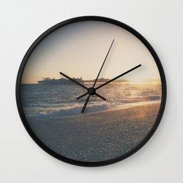 perfect light ... Wall Clock