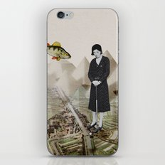 Le golf iPhone & iPod Skin