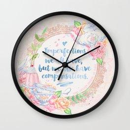Andersen - Teapot Wall Clock