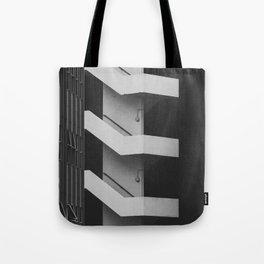 Emergency Escape Tote Bag