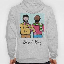 Beard Boy: James & Mike Hoody