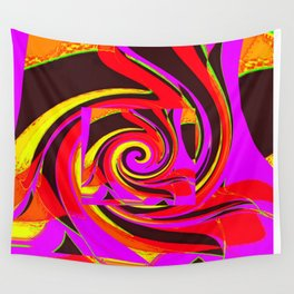 Sharps Wall Tapestry