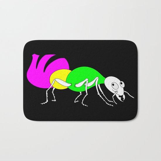 Ant Bath Mat