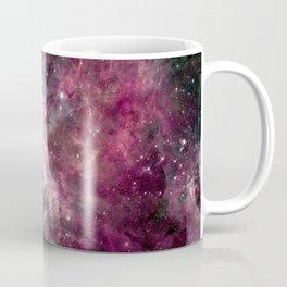 Nebula Intensifies Coffee Mug