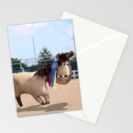 Little Champion Stationery Cards