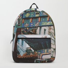 Chinatown Backpack