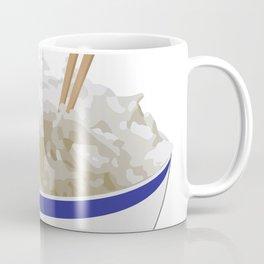 Ricer Coffee Mug