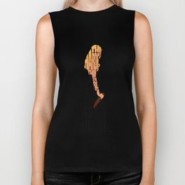 Buffy the Vampire Slayer Biker Tank