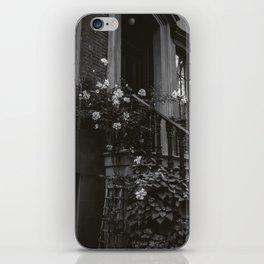 Magical Manhattan iPhone Skin