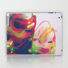 Orchids 01 Laptop & iPad Skin