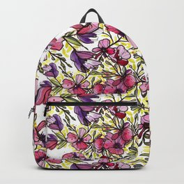 Pink on Parade Backpack