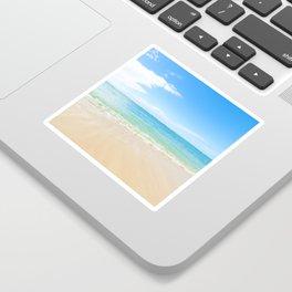 Site Seeing Sticker