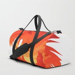 final fantasy Duffle Bag
